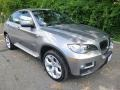 Front 3/4 View of 2014 X6 xDrive35i
