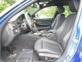 Black Interior Photo for 2014 BMW 3 Series #121228073