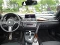 Black Dashboard Photo for 2014 BMW 3 Series #121228469