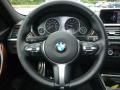 Black Steering Wheel Photo for 2014 BMW 3 Series #121228493