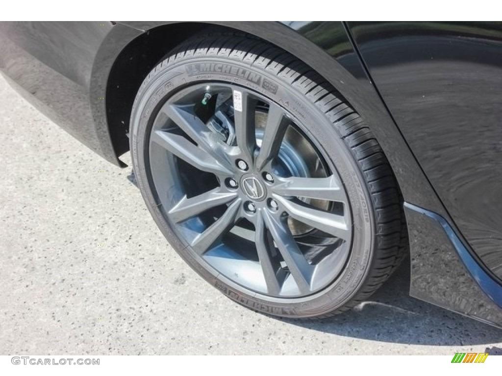 2018 Acura TLX V6 A-Spec Sedan Wheel Photo #121266629