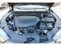 3.5 Liter SOHC 24-Valve i-VTEC V6 2018 Acura TLX V6 A-Spec Sedan Engine