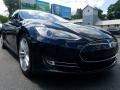 Blue Metallic - Model S  Photo No. 10
