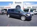 Maximum Steel Metallic 2014 Chrysler Town & Country Touring