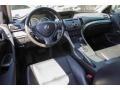 2010 Palladium Metallic Acura TSX Sedan  photo #9