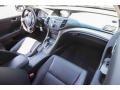 2010 Palladium Metallic Acura TSX Sedan  photo #11