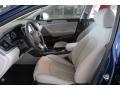 Gray Front Seat Photo for 2018 Hyundai Sonata #121382156