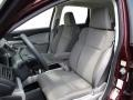 2014 Basque Red Pearl II Honda CR-V LX AWD  photo #11