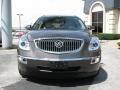 2008 Cocoa Metallic Buick Enclave CXL  photo #2