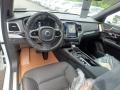 2018 XC90 T5 AWD Charcoal Interior