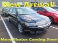 2008 Black Lincoln MKZ Sedan #121247029