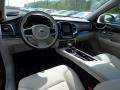 Front Seat of 2017 XC90 T6 AWD