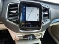 Navigation of 2017 XC90 T6 AWD