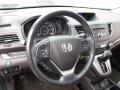 2014 Mountain Air Metallic Honda CR-V EX-L AWD  photo #14