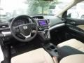 2015 White Diamond Pearl Honda CR-V EX  photo #10