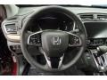 2017 Basque Red Pearl II Honda CR-V EX-L AWD  photo #10
