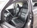 2014 Urban Titanium Metallic Honda CR-V EX-L AWD  photo #14