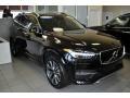 Onyx Black Metallic 2016 Volvo XC90 T6 AWD