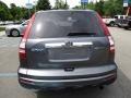 2010 Polished Metal Metallic Honda CR-V EX AWD  photo #3