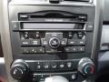 2010 Polished Metal Metallic Honda CR-V EX AWD  photo #9