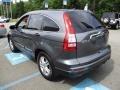2010 Polished Metal Metallic Honda CR-V EX AWD  photo #13