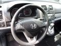 2010 Polished Metal Metallic Honda CR-V EX AWD  photo #27