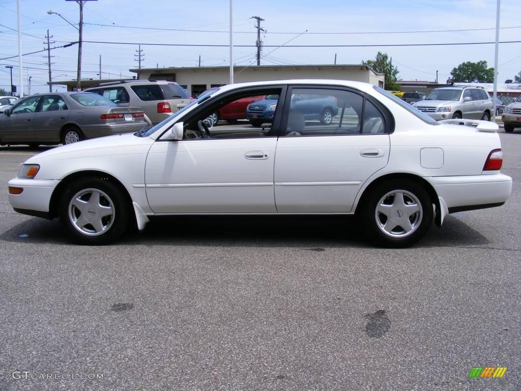 Kekurangan Toyota Corolla 1997 Murah Berkualitas