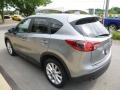 Liquid Silver Metallic - CX-5 Grand Touring AWD Photo No. 7