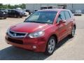 2007 Moroccan Red Pearl Acura RDX  #121246647