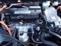 Mandarin Gold Metallic - Accord Hybrid EX-L Sedan Photo No. 6