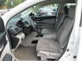 2012 Taffeta White Honda CR-V LX 4WD  photo #13