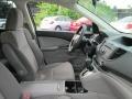 2012 Taffeta White Honda CR-V LX 4WD  photo #17