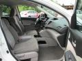 2012 Taffeta White Honda CR-V LX 4WD  photo #18