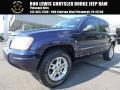 2004 Midnight Blue Pearl Jeep Grand Cherokee Laredo 4x4 #121246604