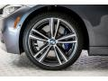 2017 3 Series 340i xDrive Sedan Wheel