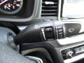 Gray Controls Photo for 2018 Hyundai Sonata #121567680