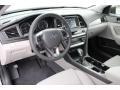 Gray Interior Photo for 2018 Hyundai Sonata #121583379