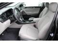 Gray Front Seat Photo for 2018 Hyundai Sonata #121583394