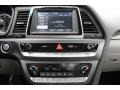 Gray Controls Photo for 2018 Hyundai Sonata #121583450