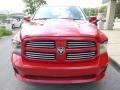Flame Red - 1500 Sport Crew Cab 4x4 Photo No. 4