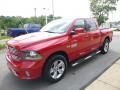 Flame Red - 1500 Sport Crew Cab 4x4 Photo No. 5