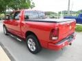 Flame Red - 1500 Sport Crew Cab 4x4 Photo No. 7