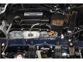 2015 Obsidian Blue Pearl Honda CR-V EX  photo #32