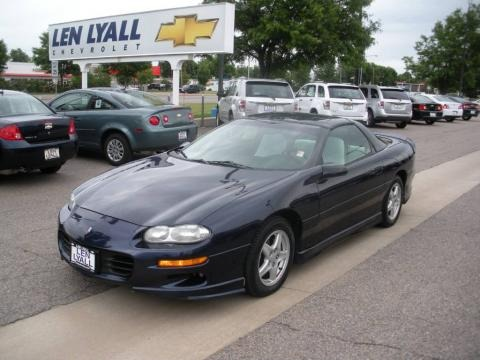 1998 chevrolet camaro z28 coupe data info and specs. Black Bedroom Furniture Sets. Home Design Ideas