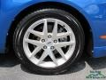 2012 Blue Flame Metallic Ford Fusion SEL  photo #9