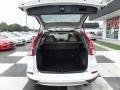 2015 White Diamond Pearl Honda CR-V Touring  photo #5