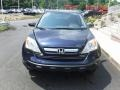 2008 Royal Blue Pearl Honda CR-V EX  photo #4