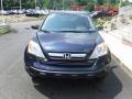 2008 Royal Blue Pearl Honda CR-V EX  photo #4
