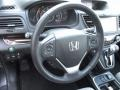 2015 Modern Steel Metallic Honda CR-V Touring  photo #11