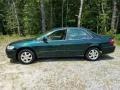 Dark Emerald Pearl - Accord SE Sedan Photo No. 3